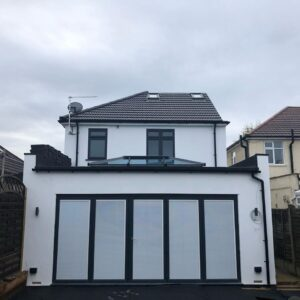 Professional Roofing Services in Petts Wood