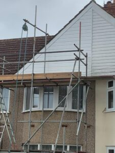 After Fascia New Blackfen, Sidcup