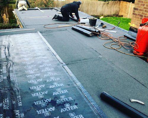 Fascia Boards in Sevenoaks