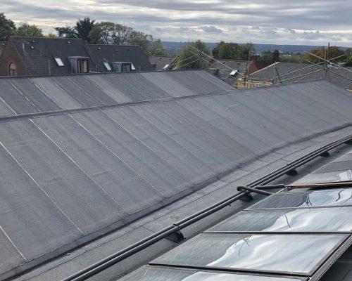 Cousins Roofing & Building Ltd