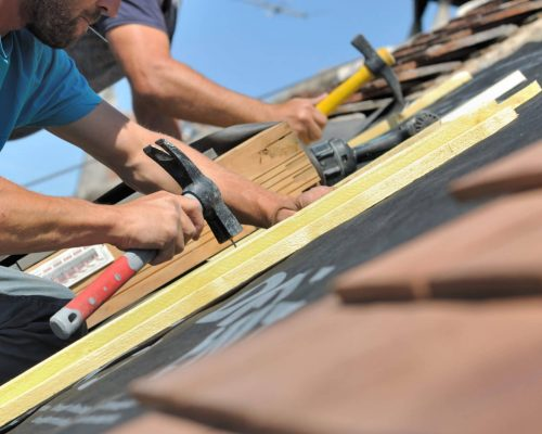 Professional Roofing Services in Sevenoaks