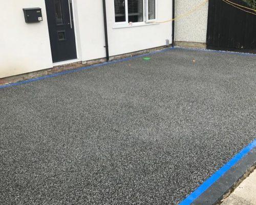 resin driveway 2